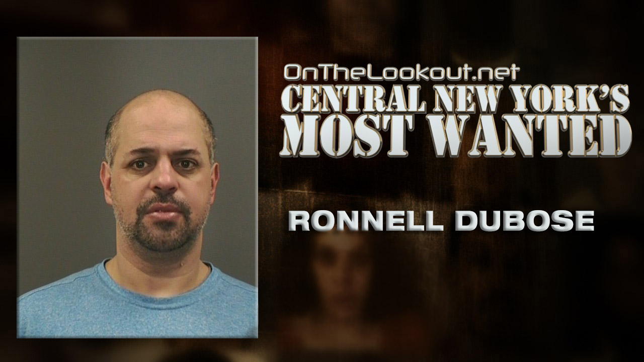 Ronnell Dubose