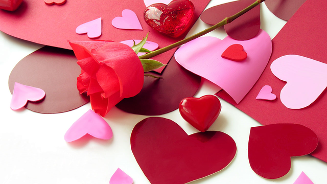 what is the most popular valentine's day gift?, Ideas