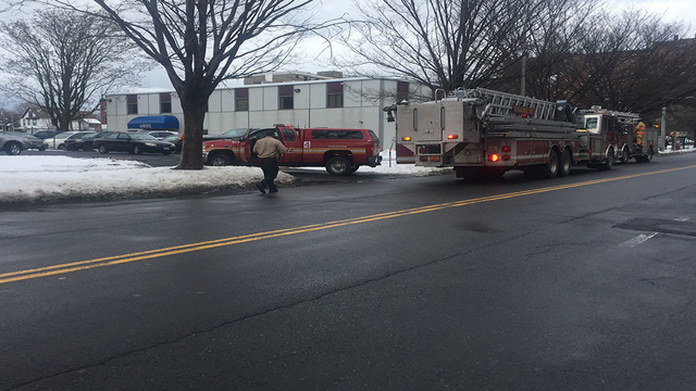 Woman transported to Upstate for burns after oxygen tank explodes at Arise CNY