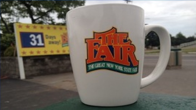 New York State Fair now hiring about 1,000 people for 2017