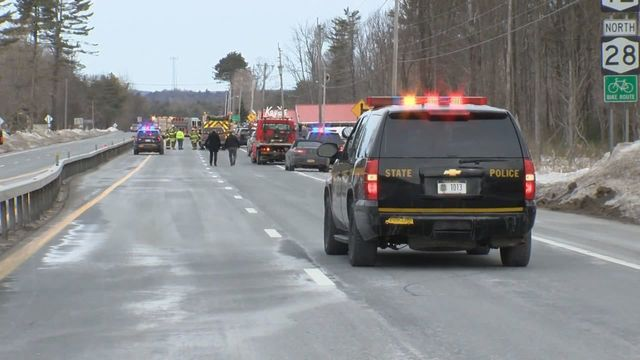 Update: Route 12 in Remsen re-opens after deadly crash