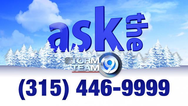 Do you have a question for our Storm Team?