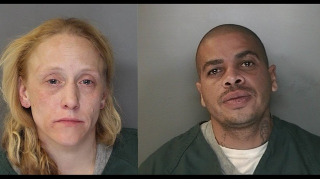 Syracuse Police: Two people stab each other in domestic dispute