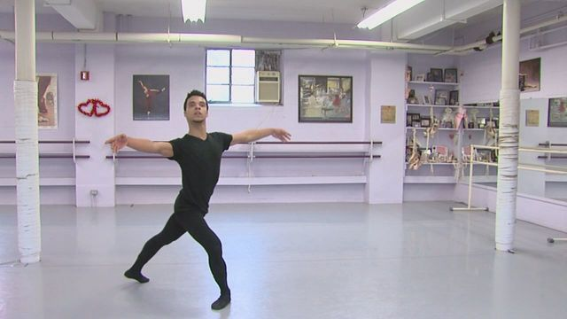 Syracuse City Ballet to perform