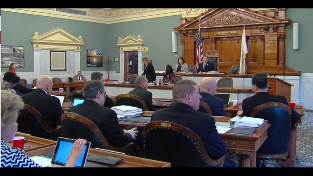 Onondaga Co. Legislature votes to sell OnCenter parking lot