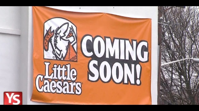 Little Caesar's coming to Park Street: What's In Store