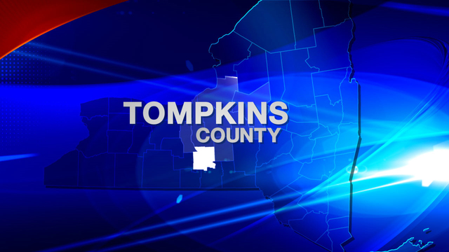 Tompkins County man charged after alleged underage drinking party