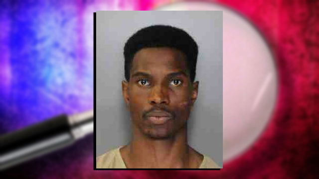 Police: Fugitive assault suspect is armed and dangerous