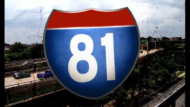 I-81 ramps re-open after Downtown Syracuse power outages