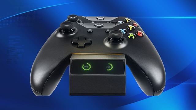 RECALL:  Energizer XBOX ONE 2X Smart Chargers used to charge XBOX ONE video game controllers