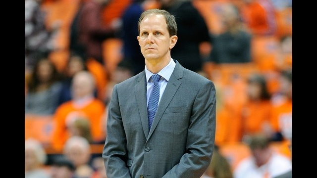 Mike Hopkins takes University of Washington head coaching  job