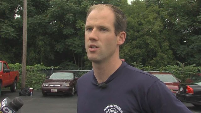 Suspended Syracuse firefighter to be charged in connection with deadly hit and run