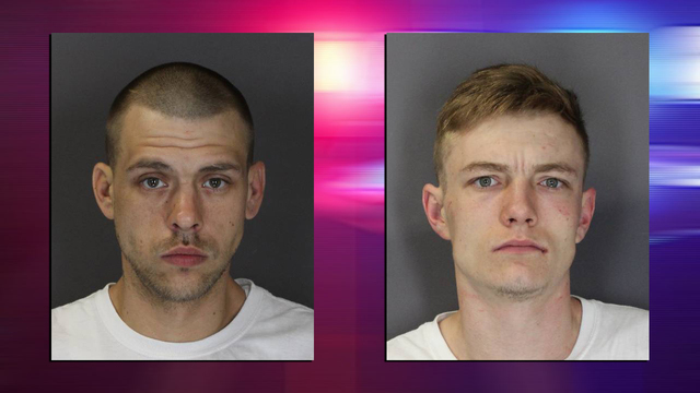 Police: Cortland car chase ends in meth bust