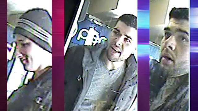 $1,000 reward offered for info leading to arrest, conviction of suspected vending machine thieves