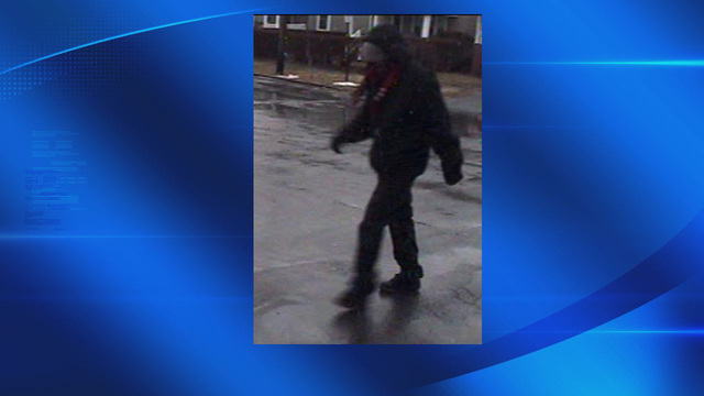 Rome Police trying to ID suspected purse snatcher