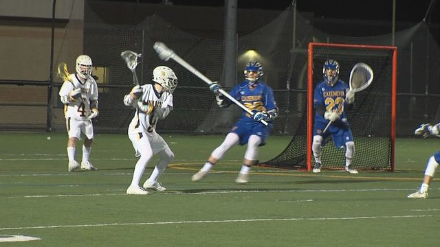 West Genesee and CBA boys pick up wins on the lacrosse field