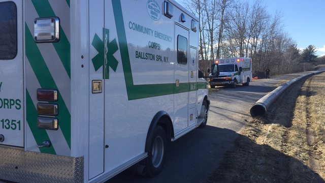 Boy falls into open sewer main; is dragged half-mile, saved