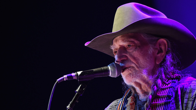 Willie Nelson's Outlaw Music Festival Set For Dallas in July
