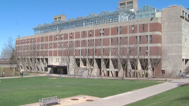 SUNY ESF could be hit hard by Trump's proposed EPA cuts