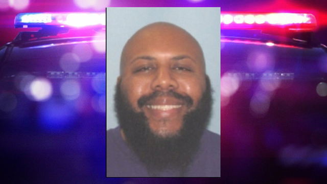 Police: Facebook homicide suspect should be considered armed and dangerous