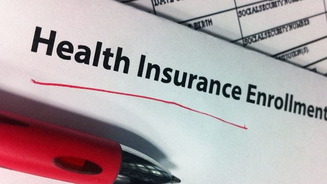 State hosting health care enrollment events for soon-to-be-graduates