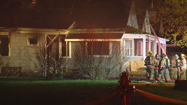 2 teens facing arson charges in South Side fire