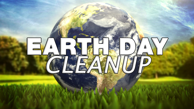 See all the Earth Day clean-up efforts in Central New York