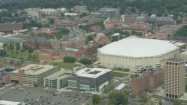 Carrier Dome: 'Major event' to be announced