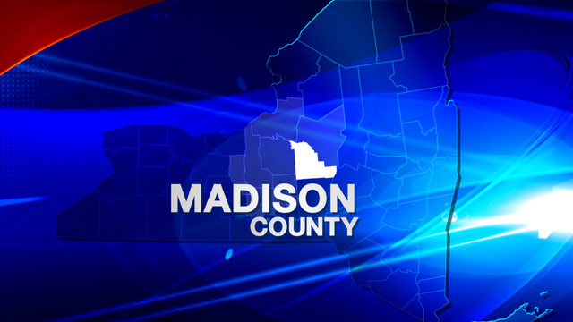 2 people transported from mobile home fire in Madison County