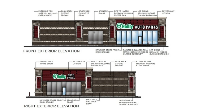 See what store could replace the old Baldwinsville Burger King: Your Stories