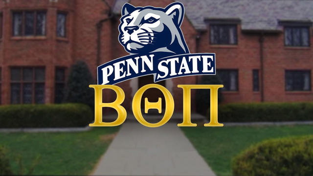 18 Penn State fraternity members charged in student's hazing death