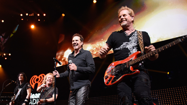 Night Ranger slated for Harborfest