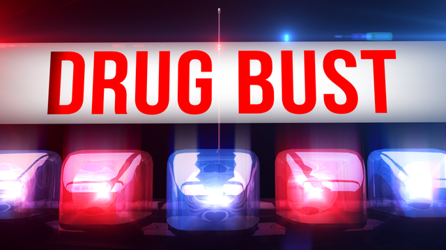 31 charged in second major drug bust in Upstate NY