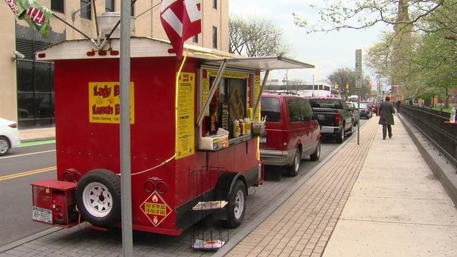 Food trucks will be tough to find in Downtown Syracuse this summer