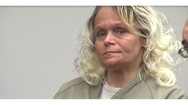 Schroeppel woman admits to role in covering up gruesome Cicero murder