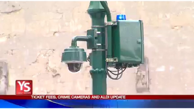 Will Syracuse police add a camera near Townsend and James Streets?: Your Stories