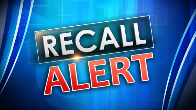 RECALL: Multiple rawhide chew products for dogs recalled for possible chemical contamination