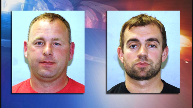 Troopers: 2 Brewerton men shot at fisherman for being 'too close to their boat'