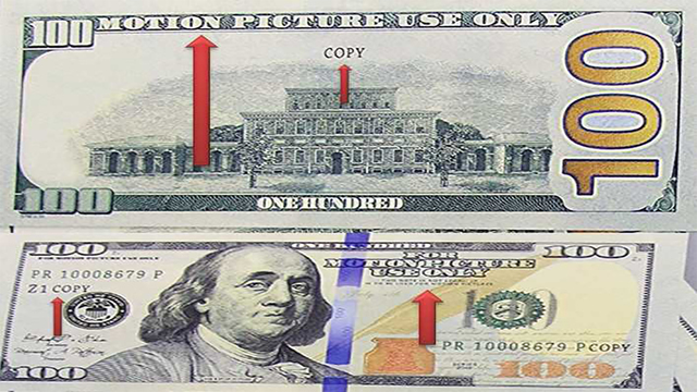 Police: Look out for fake money circulating in Geneva