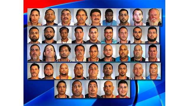 7 Rochester-area men among 42 arrested in illegal bird-fighting ring