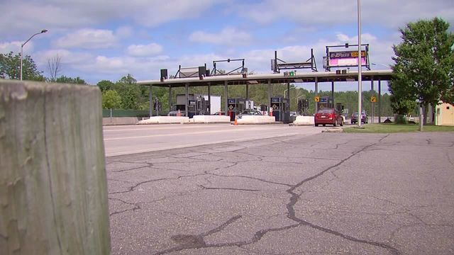 Onondaga County Executive Joanie Mahoney won't comment on free Thruway tolls proposal