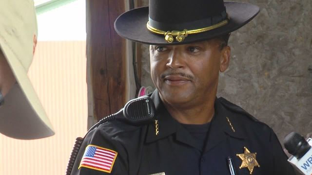 Madison County Sheriff Allen Riley to become NYS Corrections Commissioner