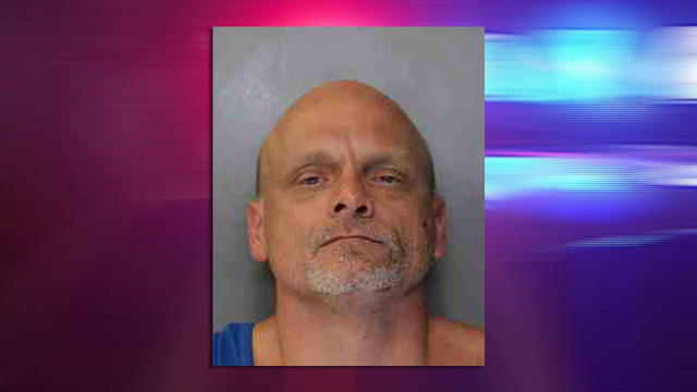 Weedsport man arrested in Syracuse after chase in a stolen vehicle