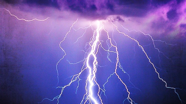 Waterloo region and Wellington County under severe thunderstorm watch