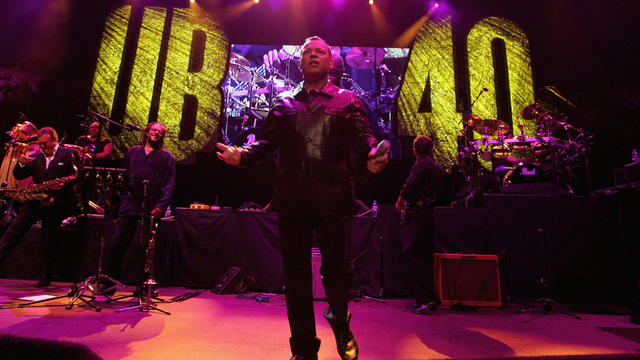 'Red Red Wine' performers UB40 coming to the State Fair