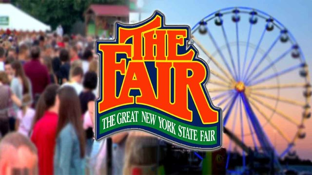 Advance sale tickets available for discounted days at the State Fair
