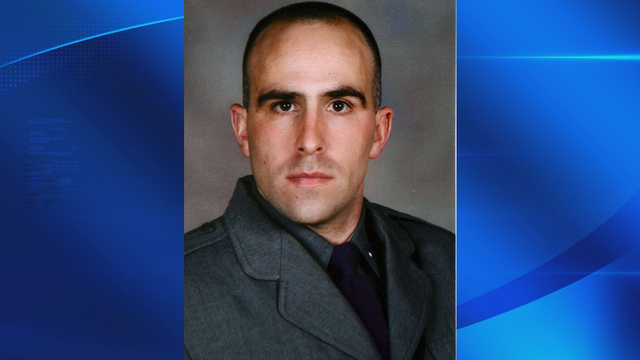 Thousands to gather for the funeral of Trooper Joel Davis