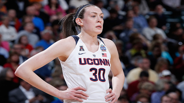 Breanna Stewart to play in WNBA All-Star Game