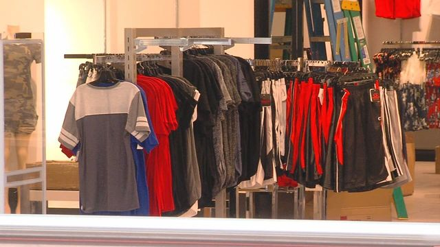Urbanwear store Track 23 now open at Destiny USA: What's In Store