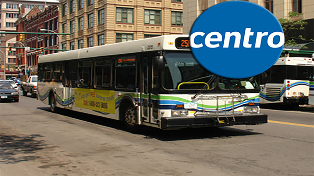 CENTRO to offer five locations in Onondaga County for State Fair Park N Ride: Your Stories